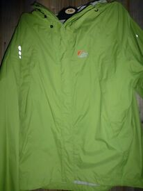 Lowe Alpine-Lightweight Water Proof Jacket-Medium-£15