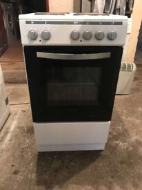 Montpellier 50cm Electric Cooker With Free Delivery 🚚