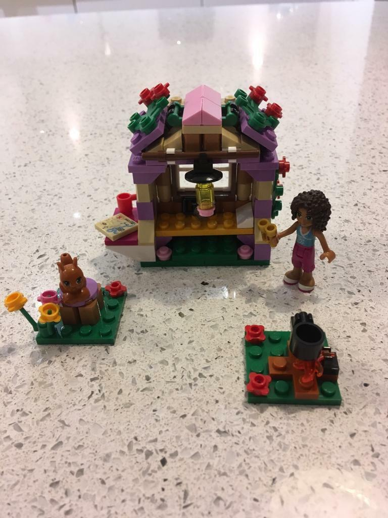 Lego Friends Stephanies Pizzeria In Brough East Yorkshire Gumtree