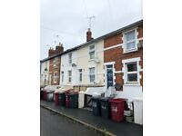 ***Two Bedroom Flat Central Reading Available Immediately***