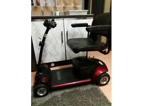 Gogo elite mobility scooter