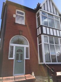 Rooms available in shared house, £75 or £90 pw Bills inc. plus wi-fi