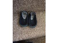 free pair of plimsoles