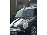 Mini Cooper average condition, mot till march 2018 ,selling due to upgrading for newer car