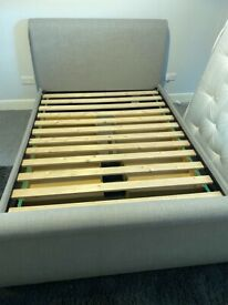 Double dreams bed with drawer storage