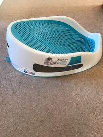 Angelcare Soft Touch Bath Support [Excellent Condition]