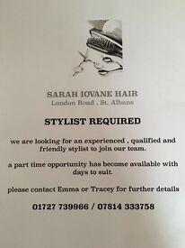 Hers nSirs Hair ( formally Sarah Iovane Hair )