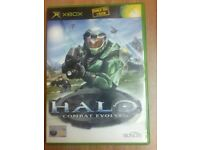 Halo Combat Evolved Xbox Game