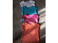 Small Bundle Of Girls Clothes Age 2-3