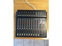 Carlsbro Megamix 12DSP DJ Mixer