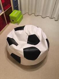 Football beanbag