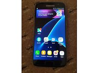 Samsung Galaxy S7 Black 32GB
