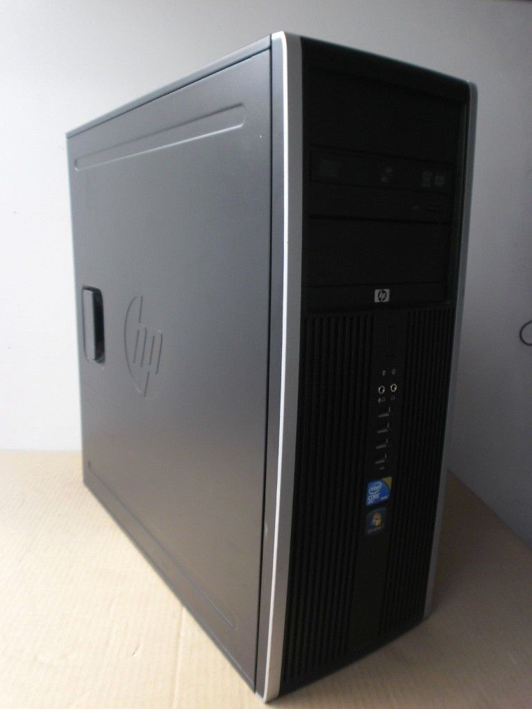 Cheap i5 Gaming PC with Monitor - Runs Fortnite Great | in ...