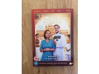 Viceroy's House DVD