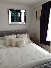 Short let double room £195 per week close to city centre