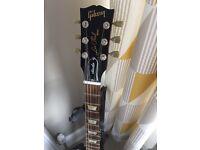 Selling Gibson Les Paul Studio