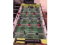 Football Table £10