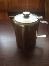 1.5 Litre Stainless Steel Coffee Pots