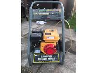 Petrol washer for sale £60 no lance or hose