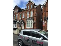 FULLY FURNISHED STUDIO-AVAILABLE TO VIEW AND MOVE INTO ASAP-ONLY £260PCM-OFF HAGLEY ROAD-CALL NOW !!