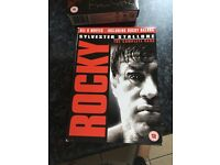 Rocky all 6