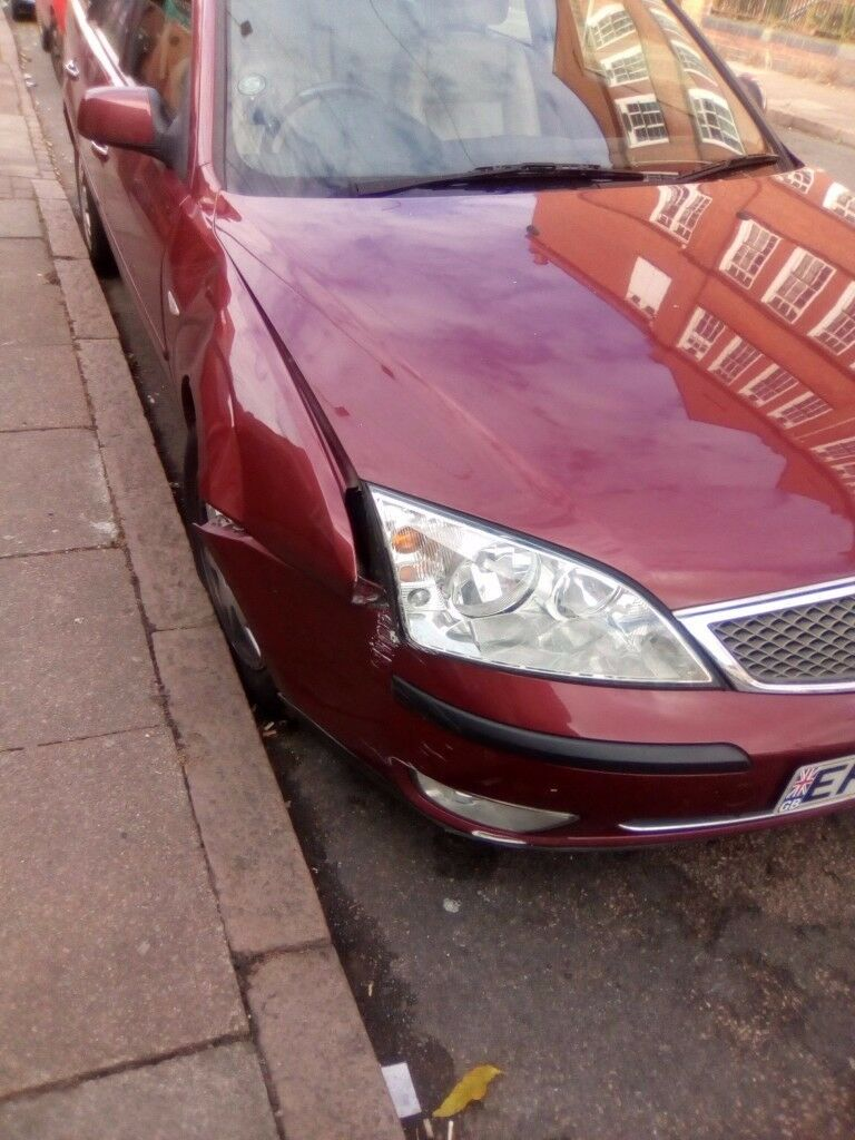 Ford Mondeo Ghia 2.0 TDCI for sale or swap