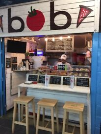PIZZA SHOP HOLLOWAY/SEVEN SISTERS