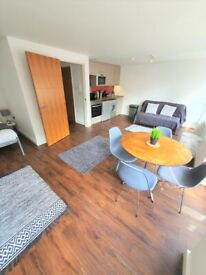 STUDENT LET ONLY - 2021-2022 STUDIO TO LET In BOURNEMOUTH CENTRE 189OC2