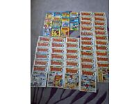 Dandy comics bundle