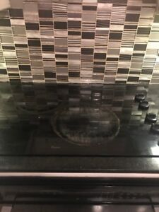 Whirlpool gold 30-inch ceramic glass cooktop