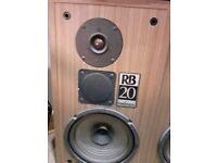 Goodman rock box RB20