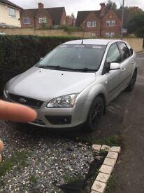 Ford Focus 2007 £550 quick sale!!