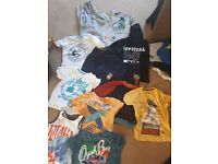 Boys age 5-7 yrs bundle .large bag full