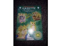 Pocket Dragon Gazette Autumn 1999 club magazine
