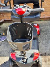 Go-Go Elite traveller scooter