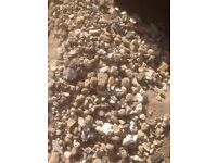 AGGREGATES FOR SALE!!!! ALL RECYCLED!!! TYPE 1, TYPE 2 (crushed),TOP SOIL,REJECT SAND,PLANNINGS