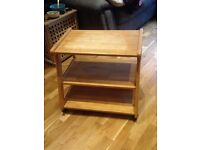 TV Stand / Media Unit / Side Table / Trolley / Upcycle