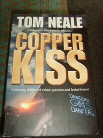 Copper Kiss by Tom Neale (Paperback, 2006)