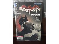 Batman Endgame #36 Rare Variant Cover