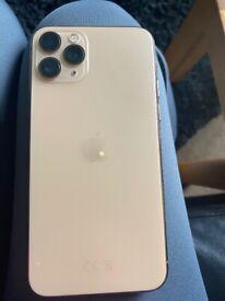 iPhone 11 Pro gold 64bg