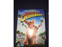 Beverly Hills chihuahua DVD