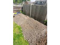 Topsoil free in nuthall
