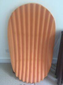 Stokke Sleepi Cot *Excellent Condition* wooden extended version available for collection from NW1