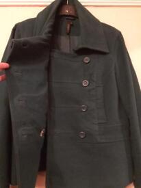 Topshop Jacket/Coat - size 16
