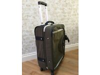 Kipling 4 wheeled cabin luggage