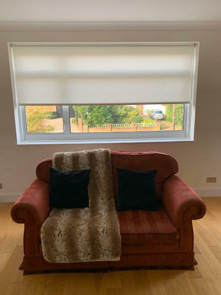 Red Sofa for sale | in North London, London | Gumtree