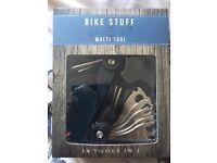 Bike Repair Kit, Set of 14 bike tools in one
