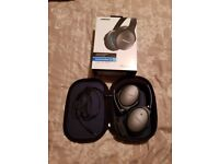 Bose headphones. Excellant condition, still in original packaging