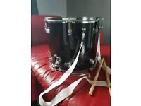 Percussion drum