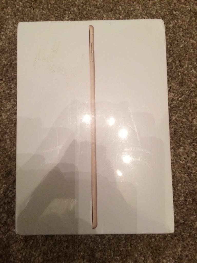 iPad Air 64 go wifi cellular new sealedin South Shields, Tyne and WearGumtree - Brand new iPad Air 64gb wifi cellular. new sealed. Excellent present for someone. This was an unwanted present